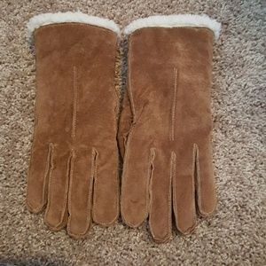 Accessories - 🎄Genuine leather gloves